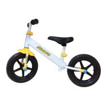 Bicicleta de equilíbrio de bicicleta de equilíbrio de crianças para venda