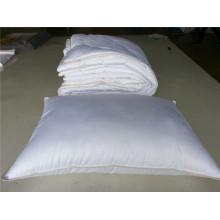 Бамбуковая подушка из чистого хлопка для дома