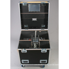 Aluminum Motor Cases/Motor Flight Cases for PAR64