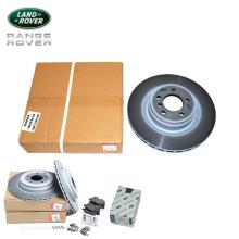 LR031845 Good Price Auto Brake System Brake Rotor Disc Ceramic Brake Disc For Land Rover