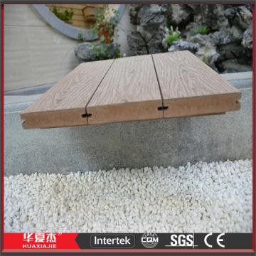WPC-Decks / Belag Materialien Holz / Vinyl Deck Bespannung