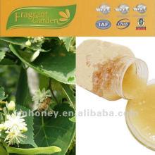 Лимонный мед Чистый натуральный пчелиный мед для продажи