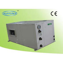 Ceiling Type Commercial Water Source Heat Pump Chiller 15KW