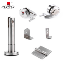 China Cheap Compact Laminate Toilet Cubicle Accessories
