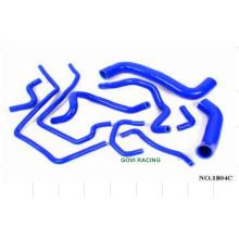 Автоматическая силиконовая трубка для радиатора для Subaru Impreza Gd / GB / Gg 2.0 Wrx 09/00 ~