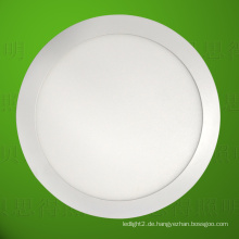 3W 4W 6W 9W 12W 15W 18W 24W Roun LED-Verkleidungs-Licht Ce