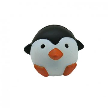 SQUISHY PENGUIN TOY -0