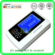 MSLUA02vA-automated urine analyzer urine sediment analyzer/urine testing machine