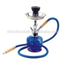 China hookah / shisha / nargile /narghile /bubbly hubbly HS020
