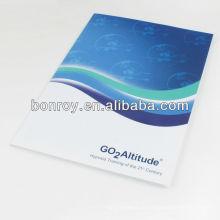 Papierordner im A4-Format