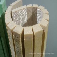 Mousse de PVC, mousse de structure en PVC, mousse de haute performance, matériau léger