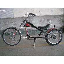 2020 New Model Chopper Bike with Cheap Price