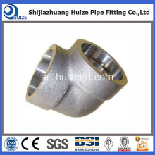45DEG SOCKET WELDED ELBOW 3000