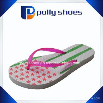 Pink Thong Men Women Sandal Flip Flop