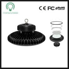 Заводская Цена 100Вт/120ВТ/150Вт/180ВТ/200W вело высокое освещение залива для промышленного освещения