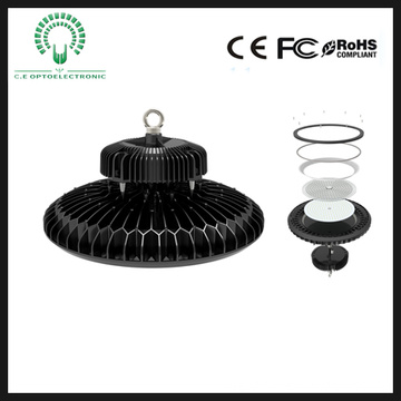 60/90/120 Degree Beam Angle IP65 180W LED High Bay