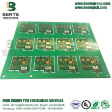 High Precision Multilayer PCB Laminator
