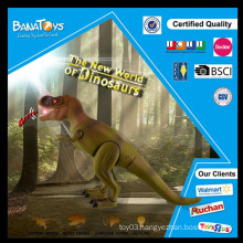 Special Offer! 2015 cheap small plastic toys dinosaurs garden of tyrannosaurus stone age dinosaur toys