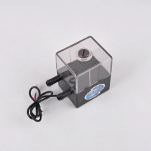 12V DC low noise liquid cooling mini pump