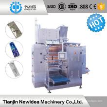 Автоматическое оборудование для упаковки нескольких полос (NF-700)