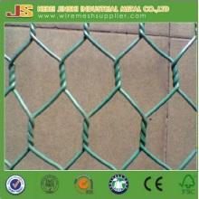 Red de alambre del pollo del PVC de la alta calidad de la fábrica