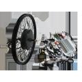Комплект двигателя электрического мотоцикла 3000 Вт от китайского завода