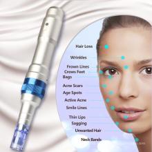 Multfunction Derma Roller Dr. Pen para Salón de Belleza