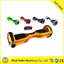 double pedal scooter smart self balancing scooters high quality smart balance wheel scooter wheels 150mm