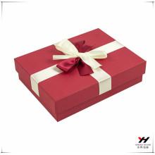 Fournitures en gros de haute qualité emballage bonbons et boîte de cadeau d'engagement de cadeau