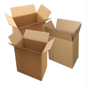 Wholesale Corrugated Standard Export Cake Carton