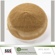 Compound Harmless Feed Binder Calcium Lignosulphonate