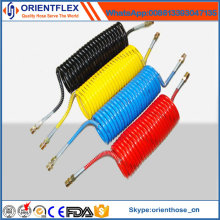 Hot Sell Top Quality PA Pneumatic Coil Hose