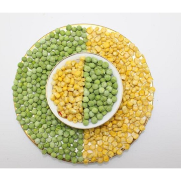 IQF Frozen Mixed Vegetables con precio competitivo