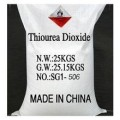 Fabricant Fournir Poudre de cristal blanc Dioxyde de thiourée 99% Min