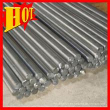 Ti6al4V Medical Grade Titanium Rod en China