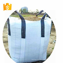 high quality plastic bag 1 tonne bulk bags