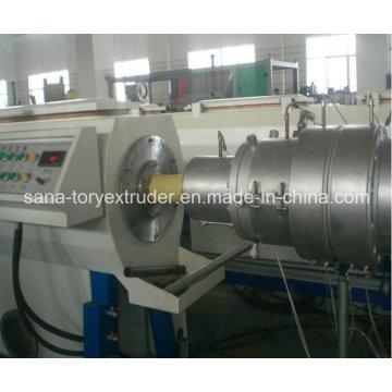 200-400mm Plastic PVC Pipe Making Machinery