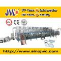 Precio servo de la máquina del pañal adulto servo (CE & ISO aprobado)