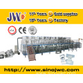 High Performance Full Servo Adult Diaper Machine 250pcs/min