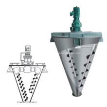 Mezclador de tornillo cónico con motor a prueba de explosiones