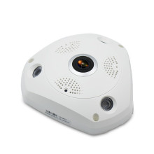 960P Fisheye Wireless Home Security Indoorvideocamera