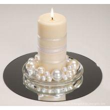 Perles faux pour la décoration de maison ou la fabrication de bijoux