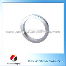 Aimants à anneaux de néodyme, aimants à cylindre
