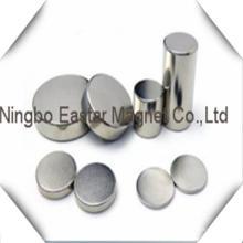 Aimant de NdFeB de haute qualité avec SGS RoHS Certification aimant