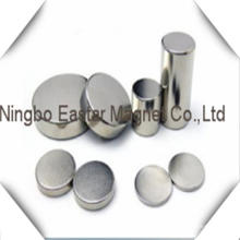 Strong Permanent Neodymium Disc Magnet