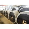 Fabrication professionnelle, convoyeur en acier de corde ceinture Mt668