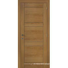 Natural Veneered Flush Door S6-06