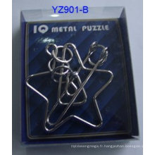 Childrn metal mind puzzle games