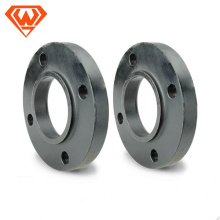 UNI EN 1092 Carbon Steel Forged Flanges