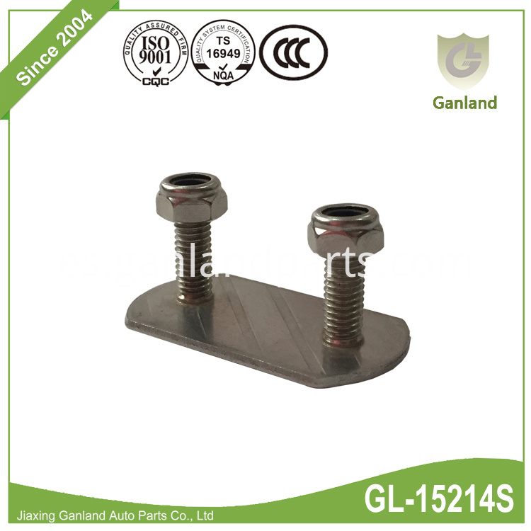 Side Curtain Roller Fixing Kit GL-15214S